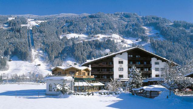 Hotel Sonnenhof Zell Am Ziller Bewertung