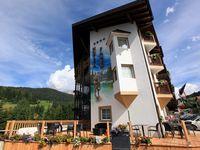 Unterkunft Hotel Fanes, Moena,