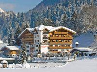 Unterkunft Hotel Babymio, Kirchdorf,