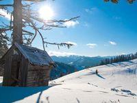 Skigebiet Mürzsteg,