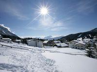 Skigebiet Lenzerheide,
