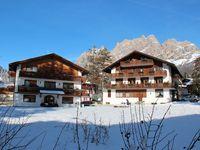 Skigebiet Cortina d'Ampezzo