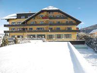 Skigebiet Mauterndorf