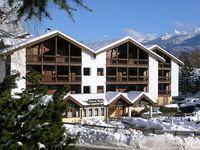 Aparthotel Des Alpes