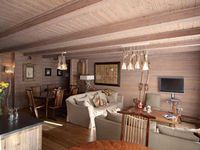 8-Pers.-Chalet (ca. 135 m²), OV
