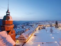 Skigebiet Freudenstadt