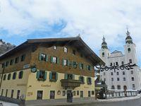 Unterkunft Gasthof Brixnerwirt, Brixen im Thale,