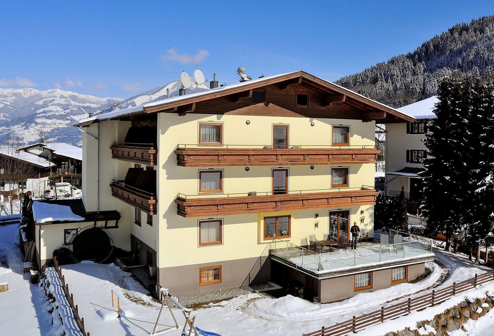 Slide1 - Hotel Panorama