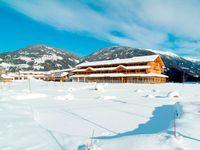 Hotel & Skiresort Dolomitengolf