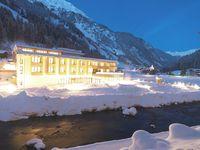 Unterkunft Spa Hotel Zedern Klang, Hopfgarten im Defereggental,
