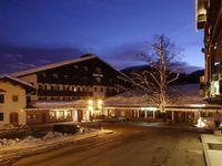 Unterkunft Hotel Savoia, San Martino di Castrozza,