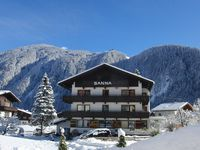 Pension Sanna - Mayrhofen