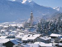 Skigebiet Tarrenz