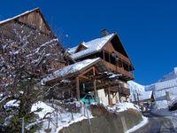 Unterkunft Chalet La Fedora, Vaujany (Alpe d'Huez),