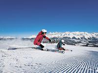 Skigebiet Gröbming,