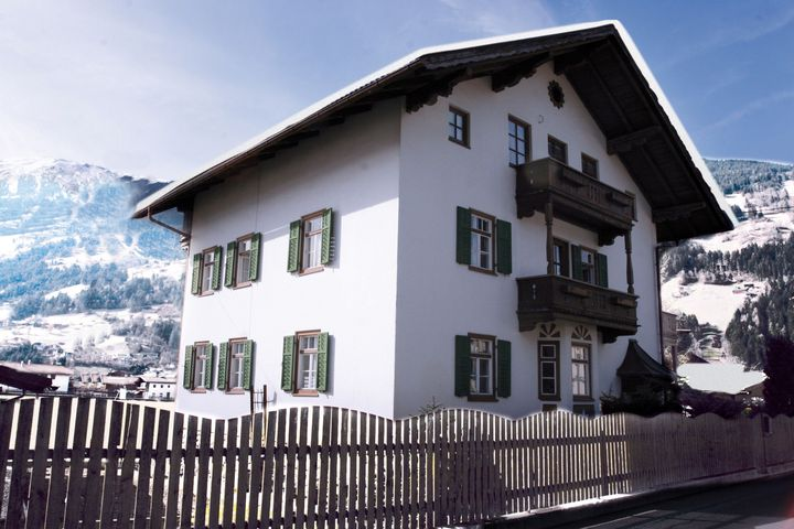 Image of Zillertal Apartments