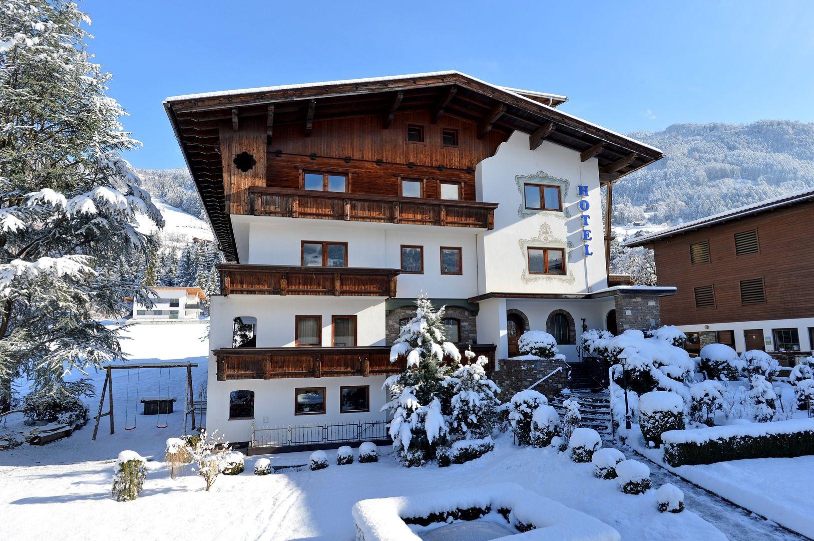Bekijk informatie over Hotel Rissbacher - Hotel in Kaltenbach