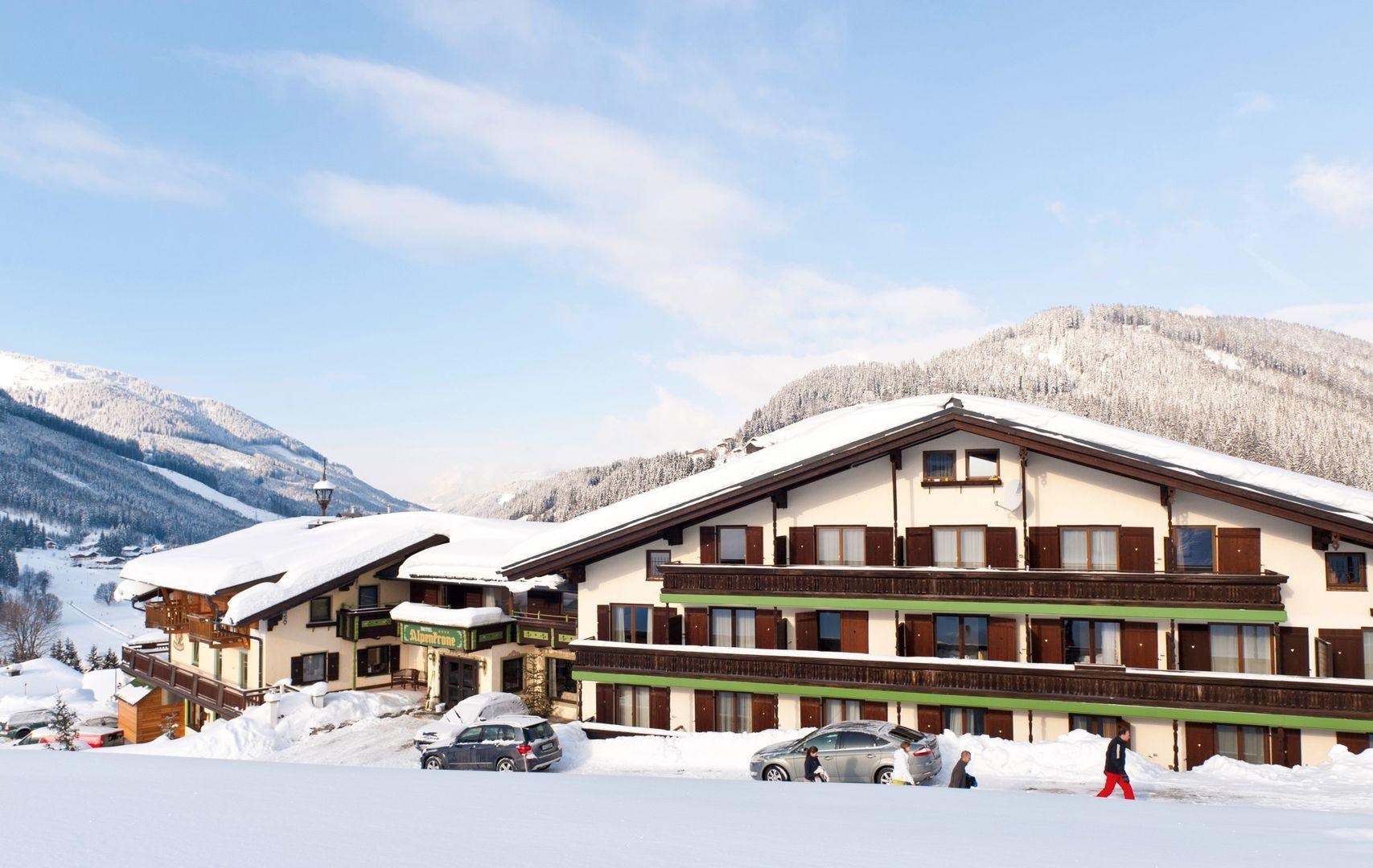 Slide1 - Hotel Alpenkrone