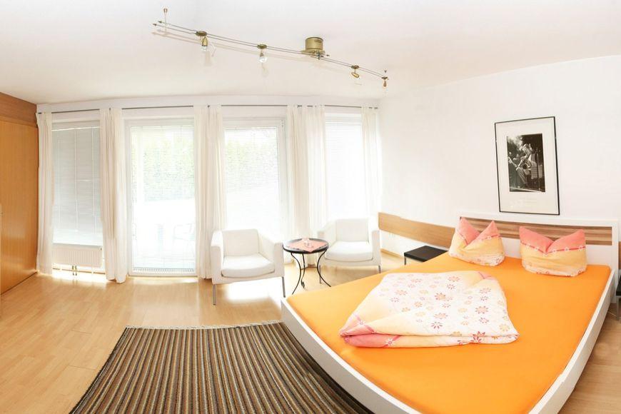 Apartment Abendstein - Fügen