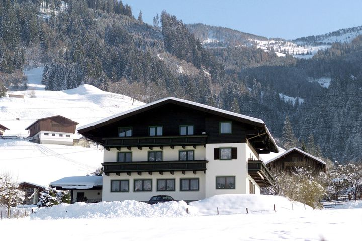 pension bergblick