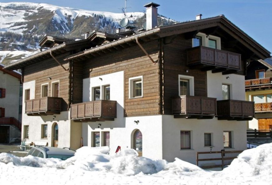 Unterkunft Casa Jojoma, Livigno,