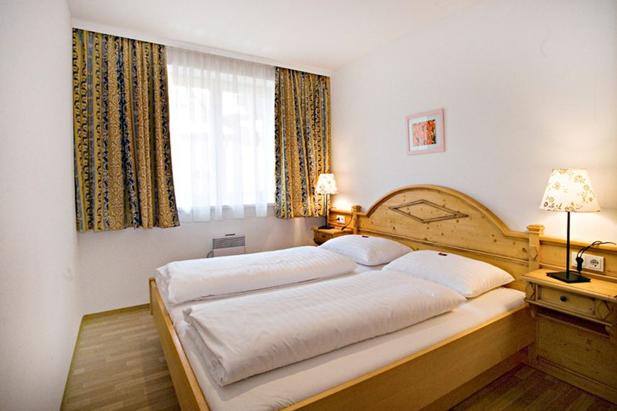 Appartements Neue Post - Apartment - Zell am See