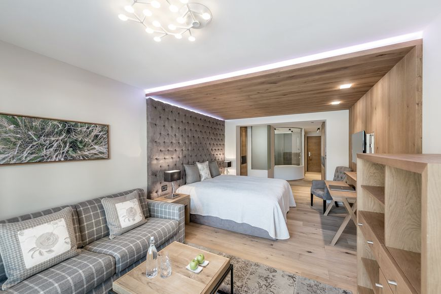 Hotel Central - Apartment - Sölden