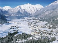 Skigebiet Maurach,