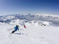 Skigebiet Hochfügen (Zillertal)