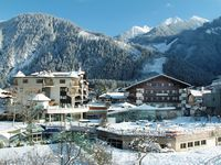 Unterkunft Hotel Strass-Dependance, Mayrhofen (Zillertal),