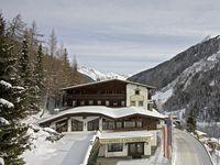 St. Anton Skigebiet