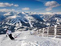 Skigebiet Katschberg,