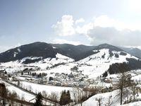 Skigebiet Leogang,