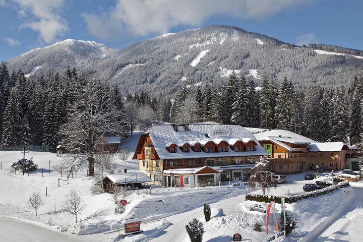 Hotel Vitaler Landauer...