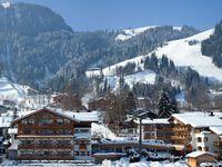 Unterkunft Best Western Premier Kaiserhof, Kitzbühel,