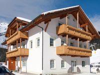 Aparthotel Alpenrose-Bellevue-Egghof