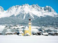 Skigebiet Going,