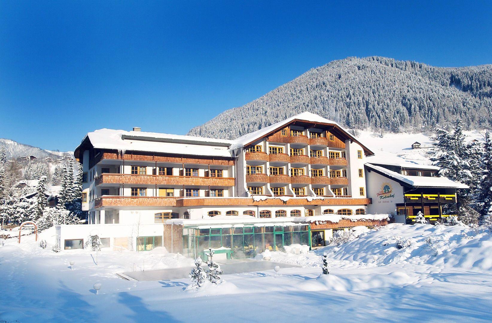Slide1 - Hotel Kolmhof