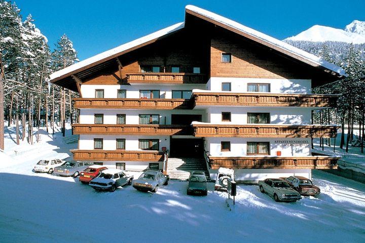 apartments am romerweg