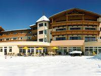 Unterkunft Vital Landhotel Schermer, Westendorf,