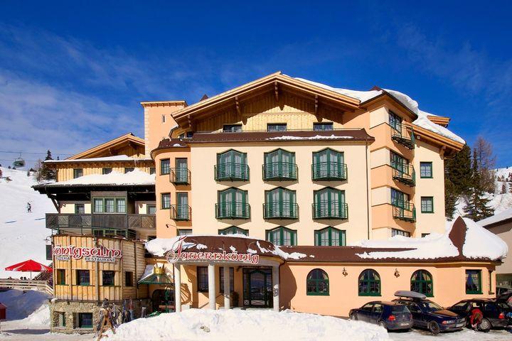 Alpenhotel Tauernköni...
