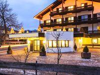 Hotel Tyrol & Alpenhof