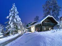Latschach Skigebiet