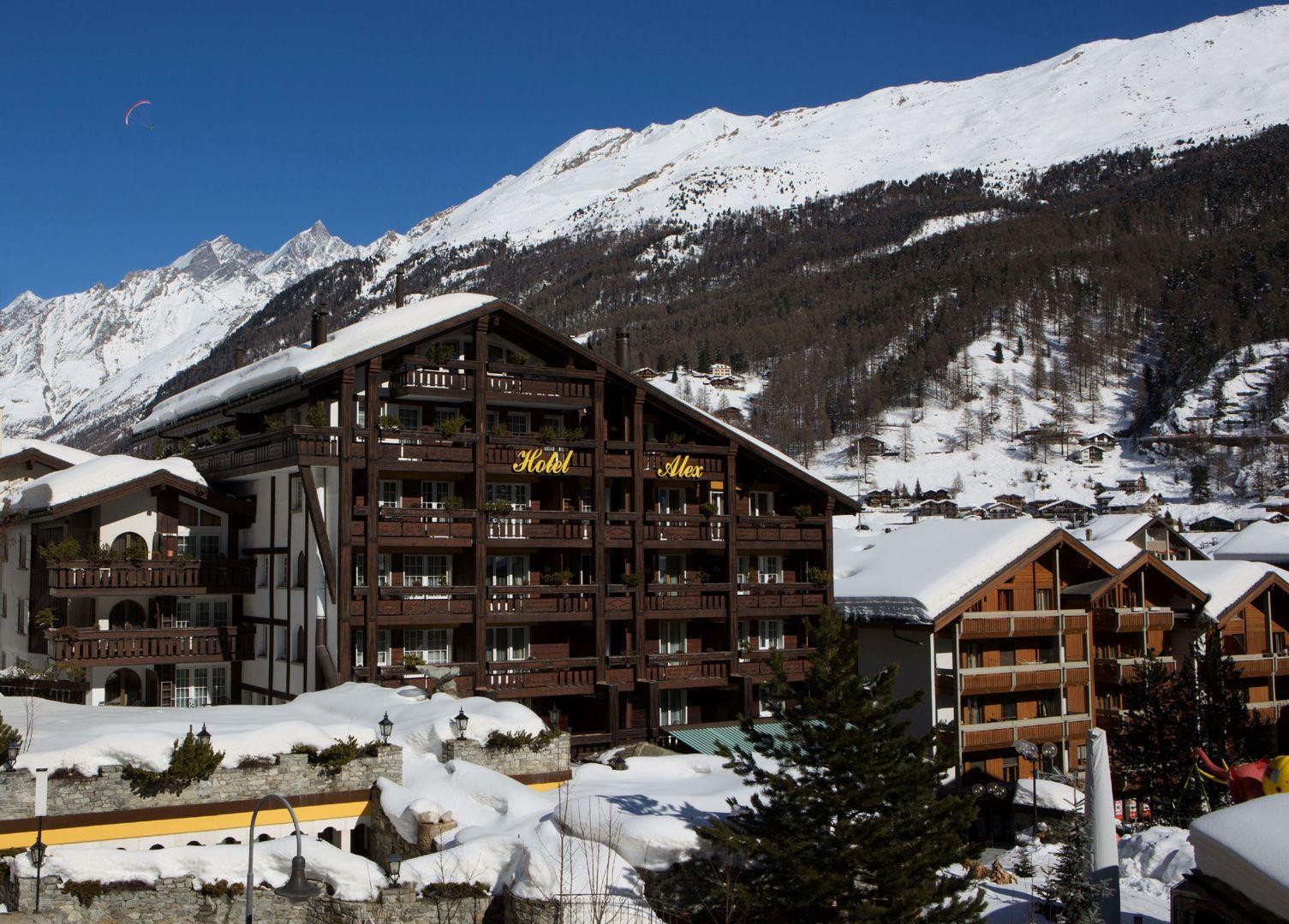 Slide1 - Hotel Das Gallhaus