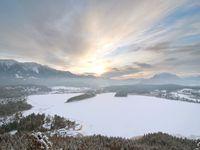 Skigebiet Latschach