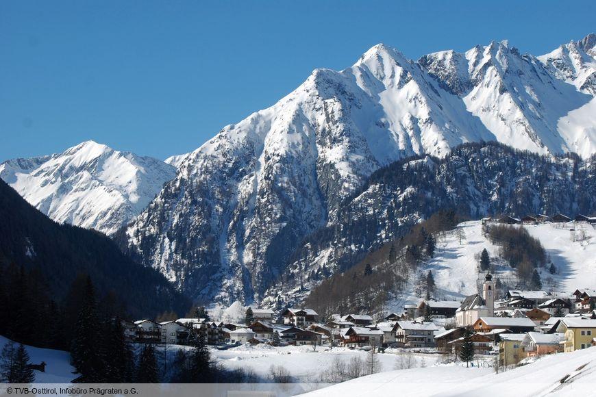 Pensions Osttirol - Slide 4