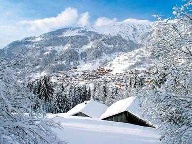 Aanbiedingen wintersport La Plagne inclusief skipas