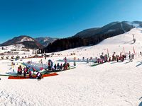 Skigebiet Schwendt