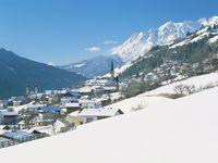 Skigebiet Fließ,