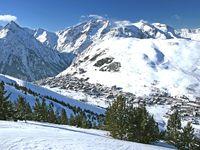 Skiegebiet Les 2 Alpes